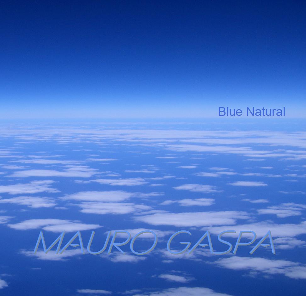 Blue Natural