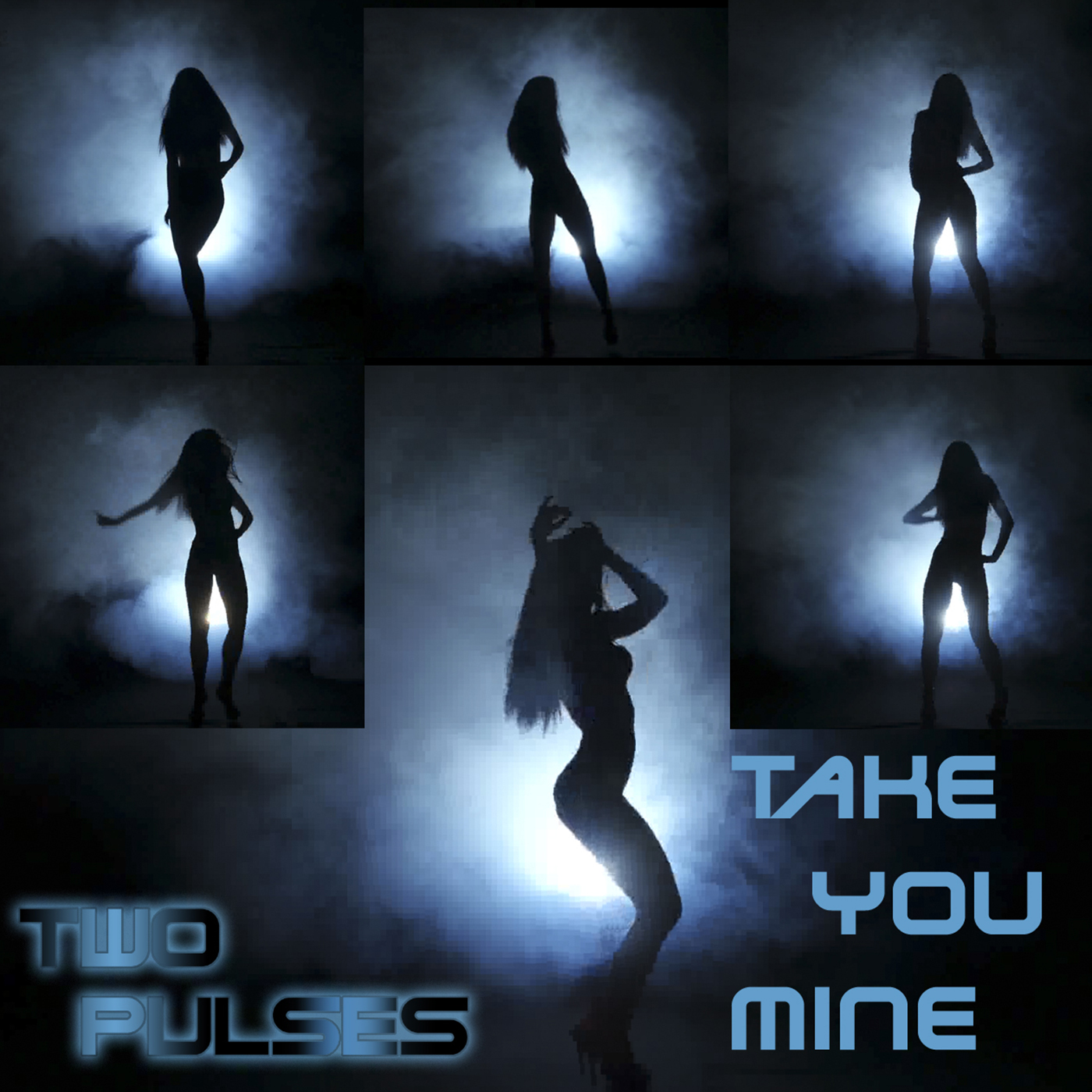 TAKE YOU MINE - Two Pulses (1400x1400)